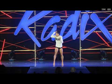 Thaigo Pacheco - Out Radix Gala Performance