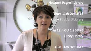 Voluntary Sector Roadshow Promo