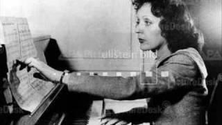 Edith Piaf - Les Flons Flons du Bal