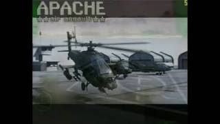 Apache AH-64 Air Assault Music - In-Game Song #1