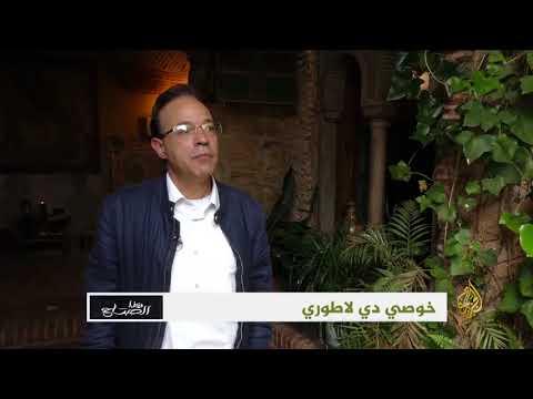 هذا الصباح- سر المسجد الذي حول لخزان مياه بالأندلس  - 10:22-2018 / 8 / 14