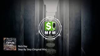 Nick Bay - Step By Step (Original Mix) FREE Progressive House Music For Monetize