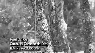 Paul Ochoa Y Los Milagros