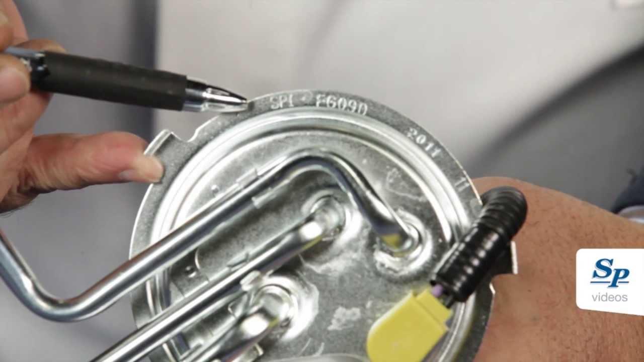 95 toyotum corolla fuel pump wire harnes [ 1280 x 720 Pixel ]