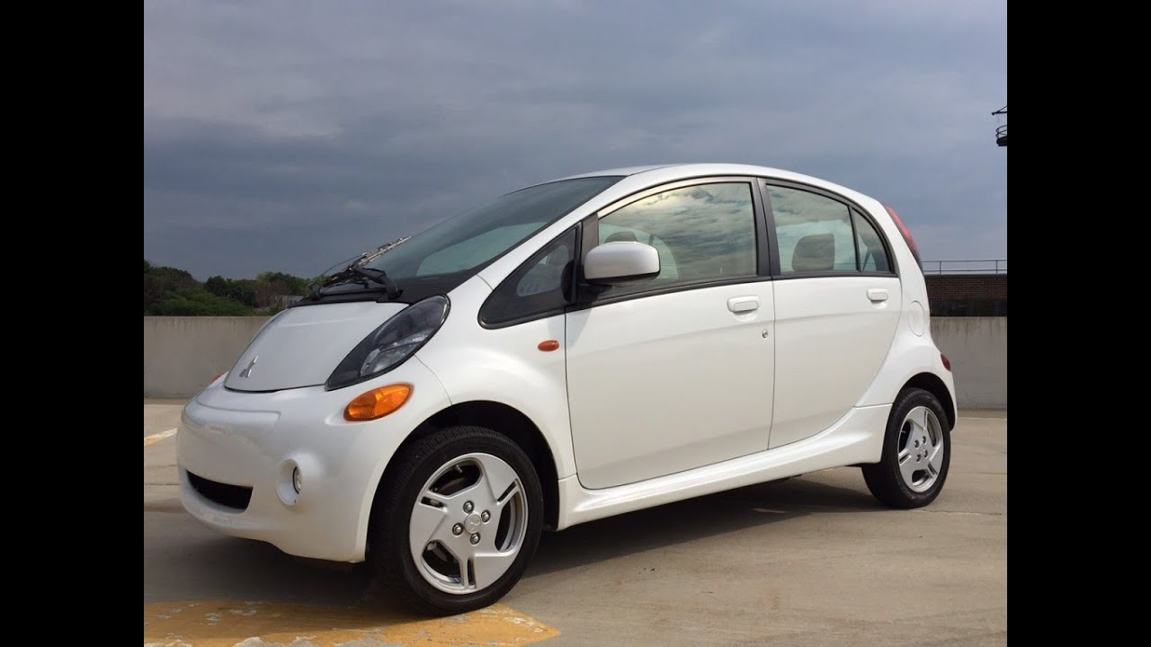 photo reviews car i and vehicle driver s mitsubishi electric review sale miev test original for