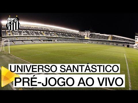 Universo Santástico – Santos 2 x 0 Corinthians