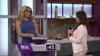 March 9th - Getting REAL with Raven-Symoné Part 2