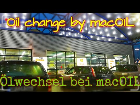 oil-change-by-macoil-/-Ölwechsel-bei-macoil