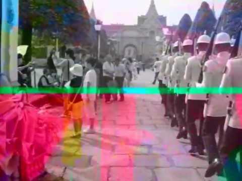 Grand Palace (Wat Phra Kaeo)