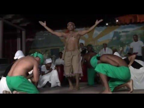 Bara Rumba Casa de la Cultura Baracoa, Guantánamo   enero 20
