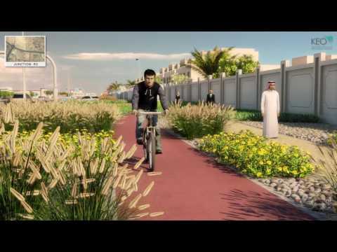 Al Rayyan Project Contract 1 Boom Construction-Sixco JV