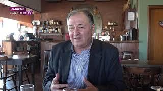 Κιλτίδης: ΟΧΙ στο λαϊκισμό για τα έργα του Κιλκίς - Eidisis.gr webTV