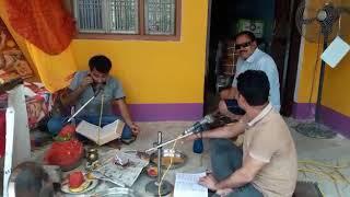 Mere Bhaiya ke yahs Ramayana path ho rha tha jisme maine Ramayana path Kiya twenty four days all nig