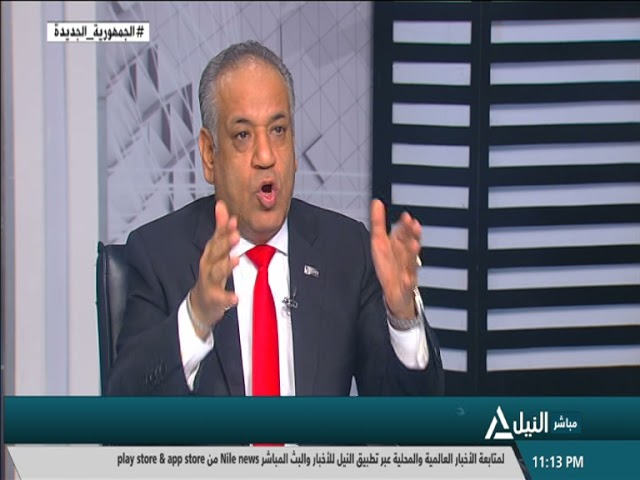رئيس جمعية رجال الاعمال المصريين الافارقة يُبرز  نقاط مضيئة في ٧ سنوات للتنمية الحقيقية في مصر