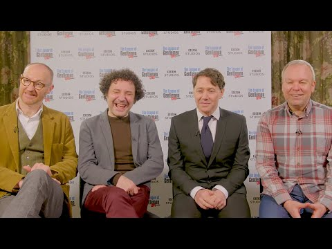 The League of Gentlemen vs Twitter Comments | BBC Comedy Greats