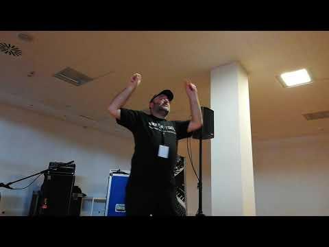 Mixing, Mastering előadás a Music Expon Silkkel /Mastering workshop részletek a kommentben/