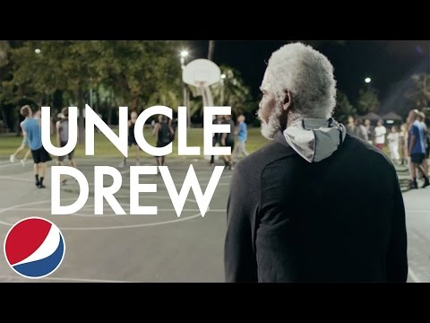 UNCLE DREW  ALL CHAPTERS Basketball Short Film