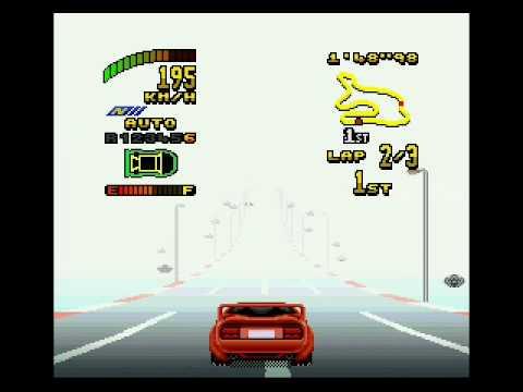 Top Gear 2 - A Última Corrida (Last Level)