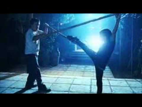 Jay Sean-Do You Remember-The karate kid soundtrack
