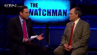 The Watchman: The ISIS Caliphate - September 23, 2014
