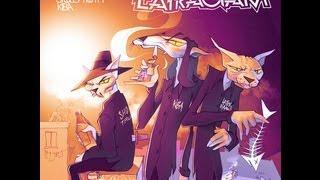 16 LATRAGAM - HERIDO DE MUERTE ( Latex Diamond, Kiba, Sholo Truth ) 2013
