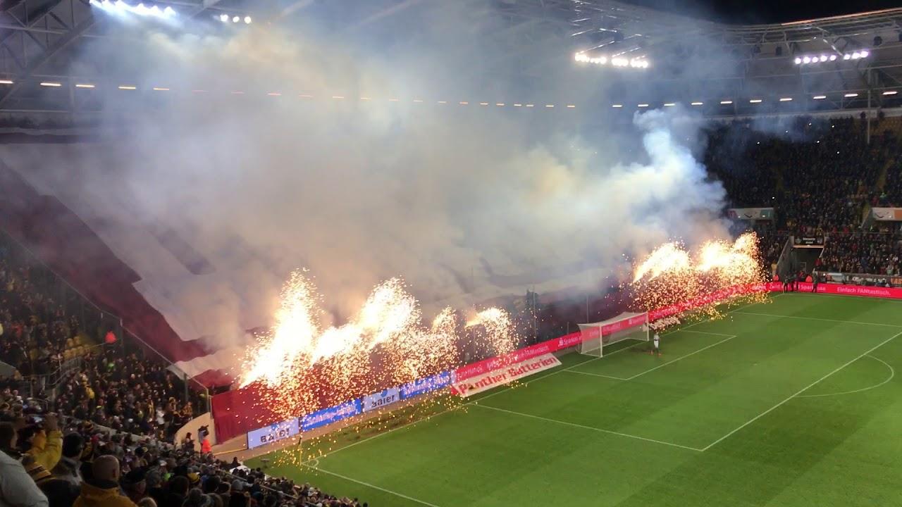 Youtube Dynamo Dresden