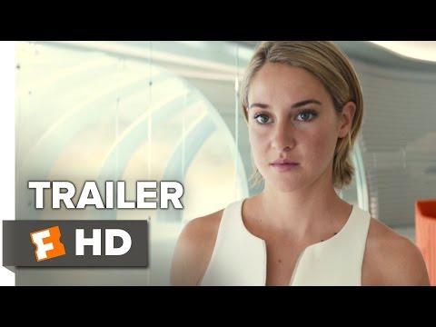 Allegiant: Divergent series 3 Teasor