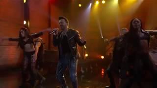 Luis Fonsi   Despacito Live From Conan 2017 mp4