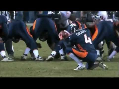 Tim Tebow - Mile High Magic (2011 Denver Broncos)