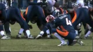 Tim Tebow - Mile High Magic (2011 Denver Broncos)
