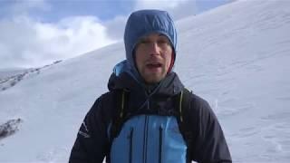 Mountaineering Walk-in
