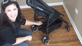Maxi-Cosi Kaia Stroller Review by Baby Gizmo