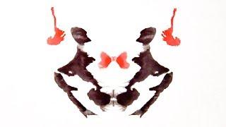 Test de Personalidad ¿Qué ves en estas fotos? | Test de Rorschach o de manchas