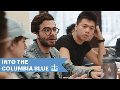 The Core Curriculum | Columbia University