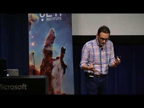 How galaxies are influenced in the Universe - Mehmet Alpaslan (SETI Talks 2016)