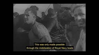 Dunkirk 1940 - Symbolic