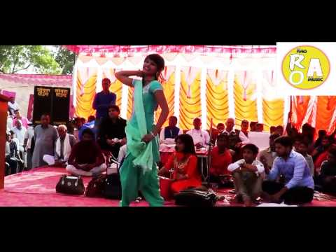 New Stage Dance || Latest New Haryanvi Dance || Desi Geet || New Song 2017