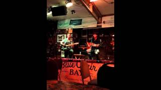 Randy Houser-Like A Cowboy cover - Dusty Sanderson