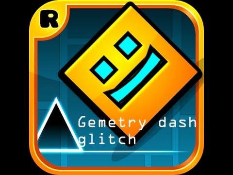 GEOMETRY DASH GLITCH / DEMON LEVEL / Geometry Dash