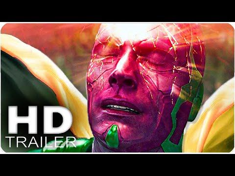 WANDAVISION Trailer Teaser 2 (2021) Marvel