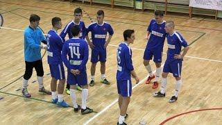 Rzuty karne w finałowym spotkaniu ALDO Cup 2017