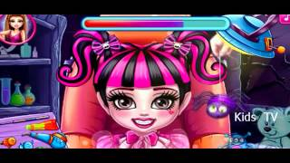 Baby Monster Real Dentist l  l Games for Children l Video 01(SUPER KIDS ..........! . . . . . . . . . . . . . . . . . . . . . . . . . . . . ...., 2015-04-30T18:16:25.000Z)