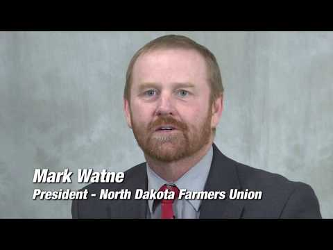 FARM RESCUE SPONSOR - North Dakota Farmers Union