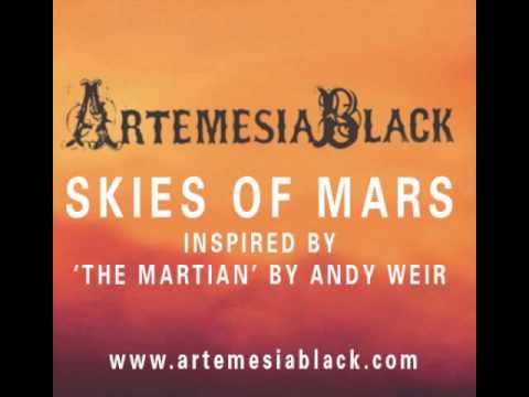 Ask the Author: Andy Weir