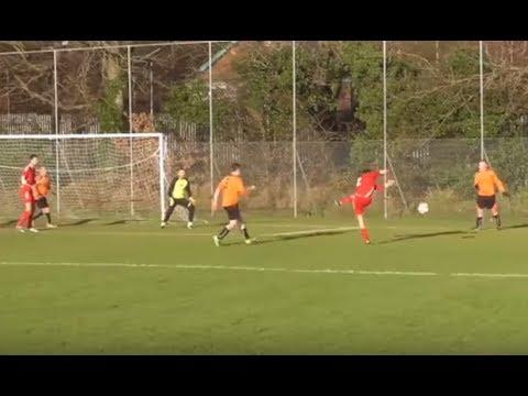 Quand tu joues en District (Football Amateur Episode 38)