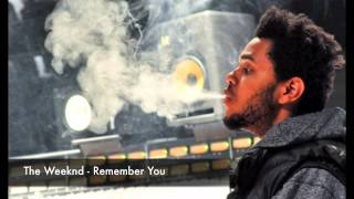 The Weeknd - Remember You