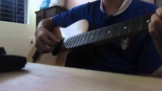 Khi Giấc Mơ Về (St: Đức Trí) Guitar