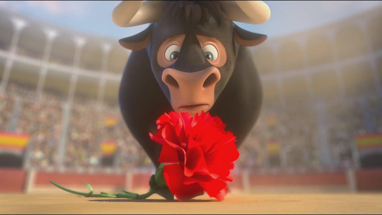 Download Ferdinand (2017) - Ferdinand Memorable Moments