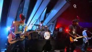 Bloc Party - The Prayer (Live at Later with Jools Holland 2007)