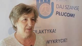 Wywiad Ewa Stefaniak